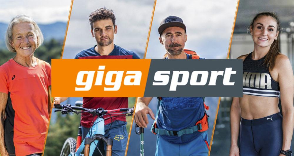 GigaSport Sport Leben