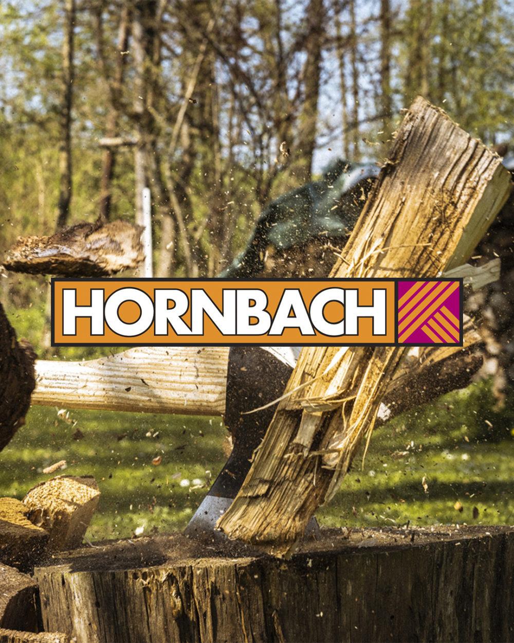 Hornbach – Content