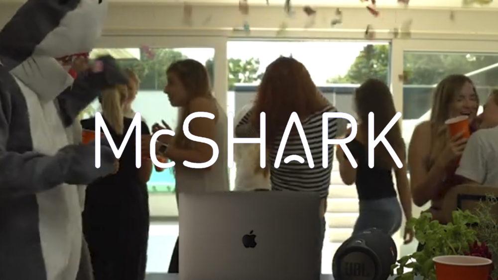 McShark - Back2School