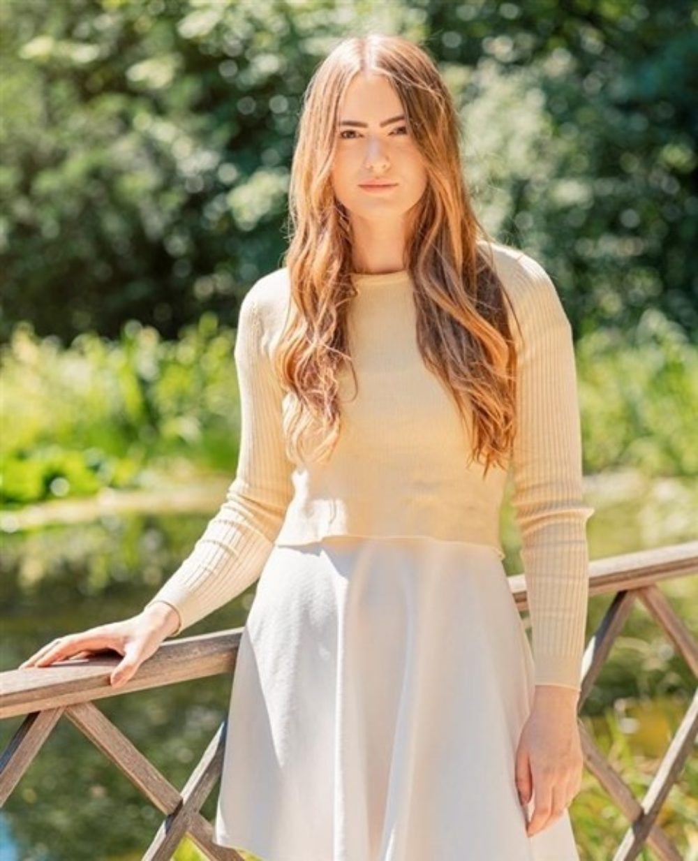 Magdalena, Digital Strategist