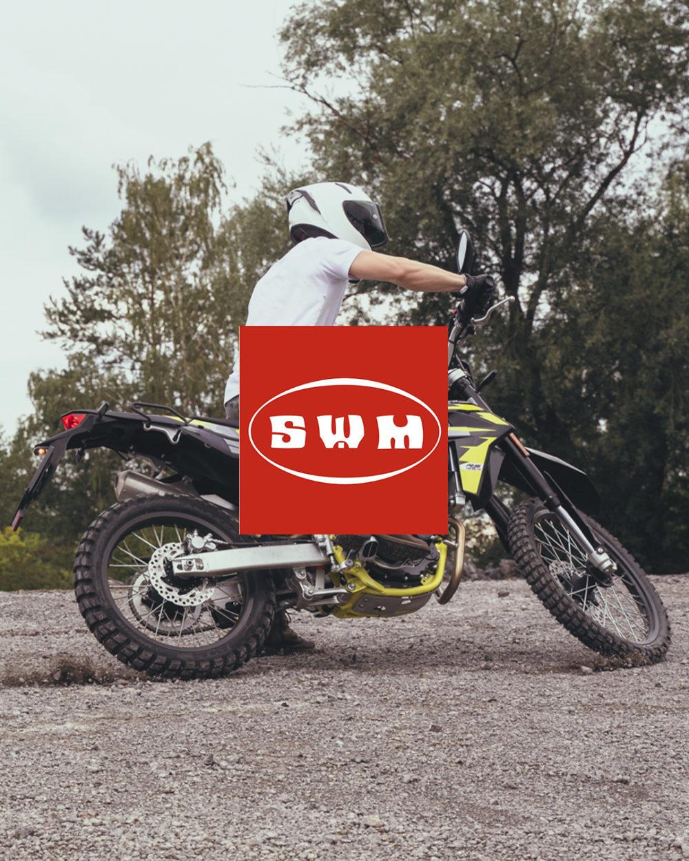 SWM – Content