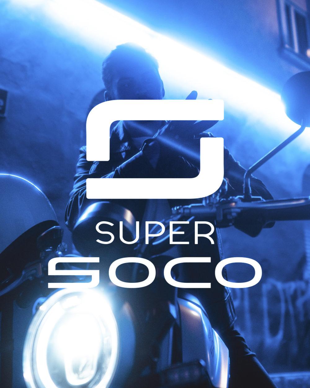 Super Soco Neon