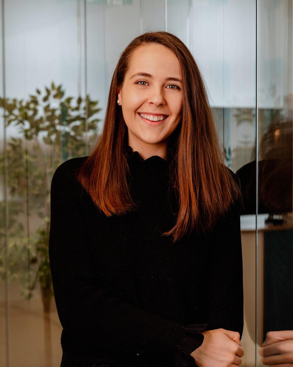 Verena, Account Director