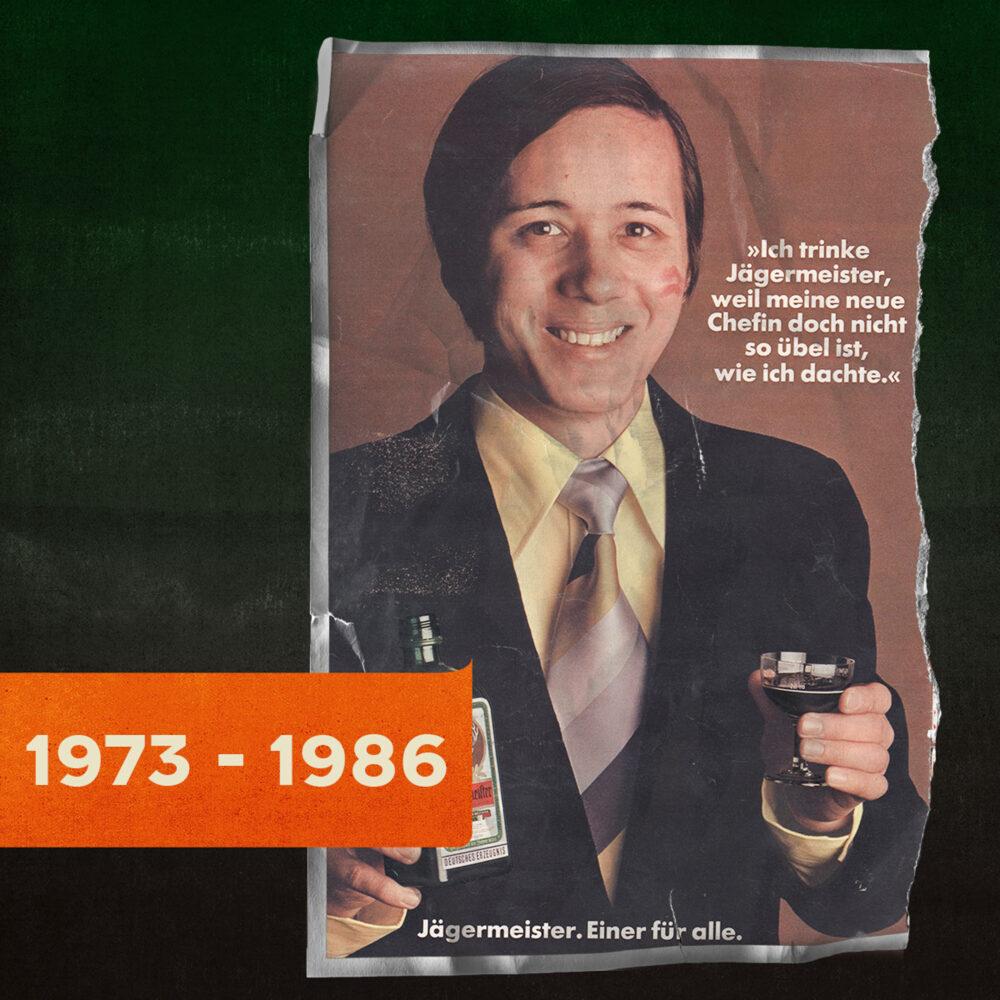 Jägermeister Plakate 1