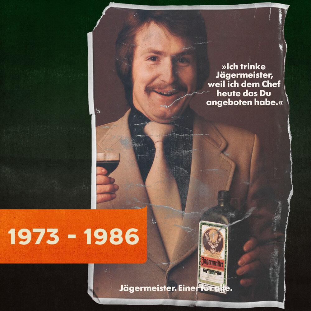 Jägermeister Plakate 2