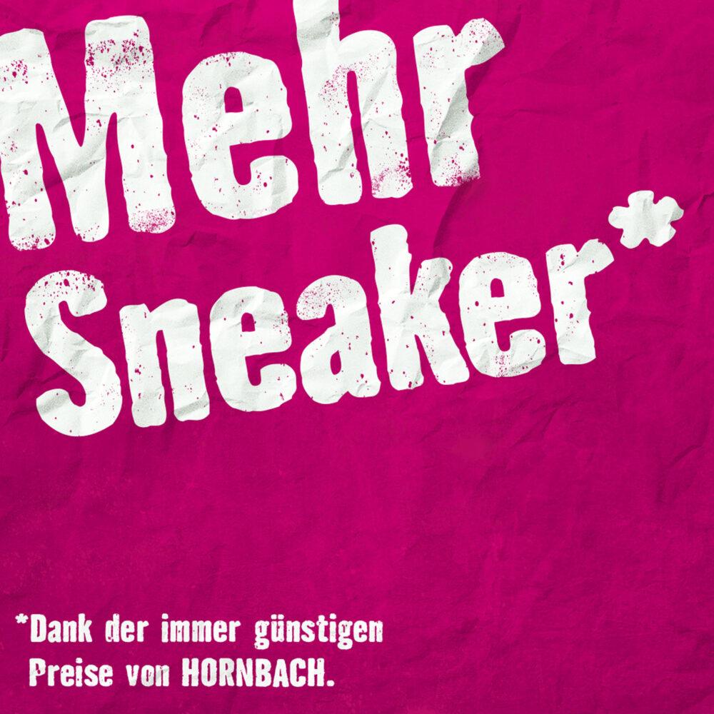 Mehr Sneaker