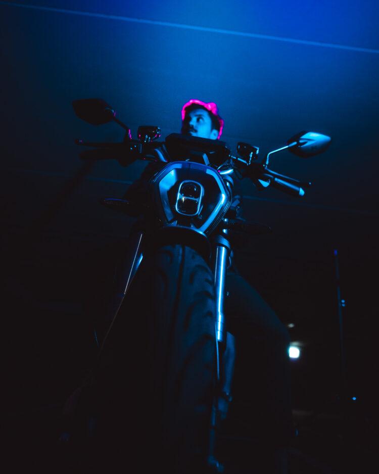 Super Soco Neon 2